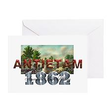 ABH Antietam Greeting Card