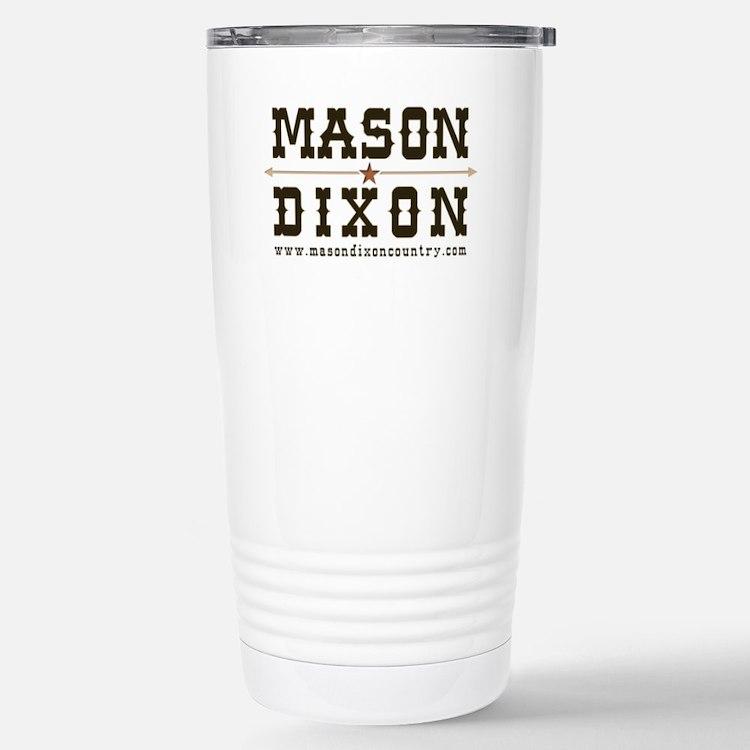 Cute Dixon Travel Mug
