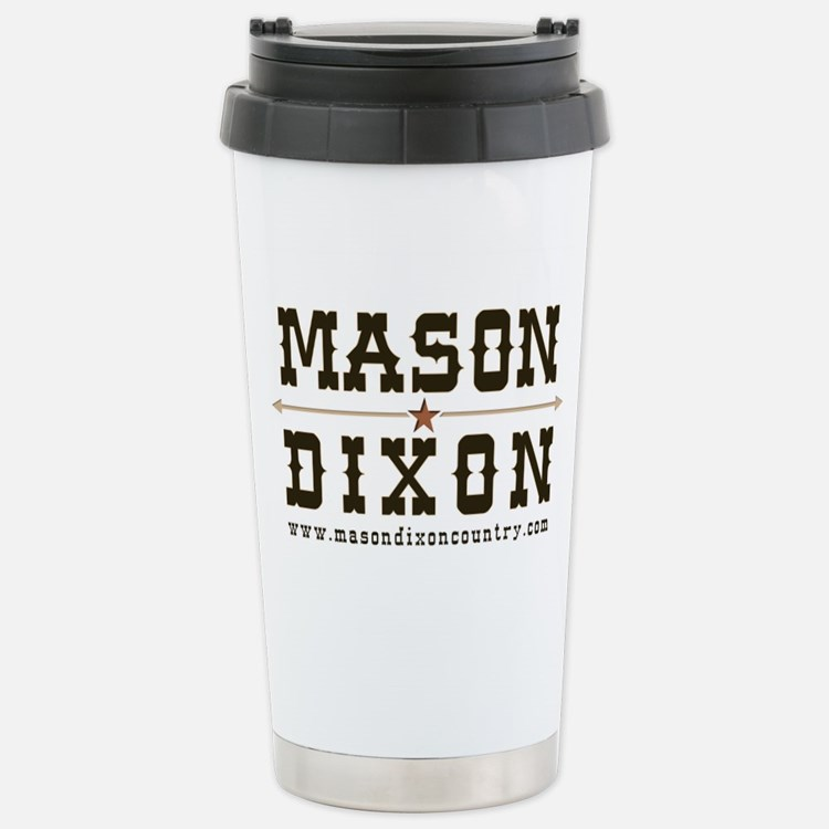 Cute Mason dixon Travel Mug