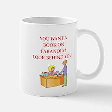 parnoia Mugs