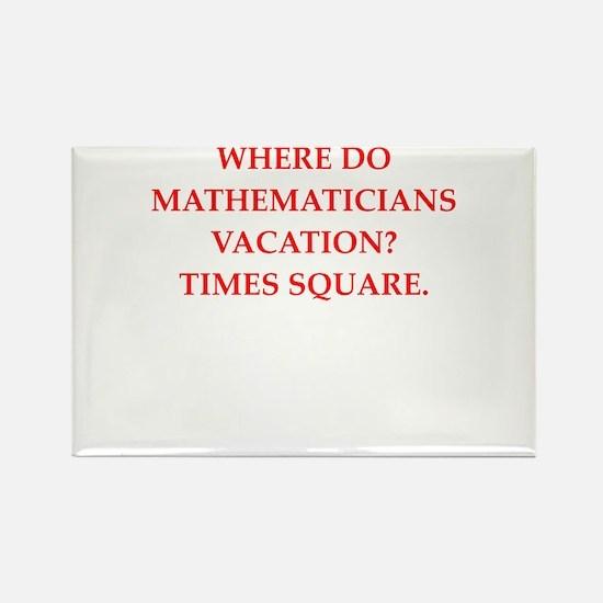 mathematics Magnets
