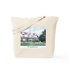 Cute Muskoka Tote Bag