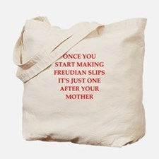 freud Tote Bag