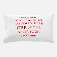 freud Pillow Case