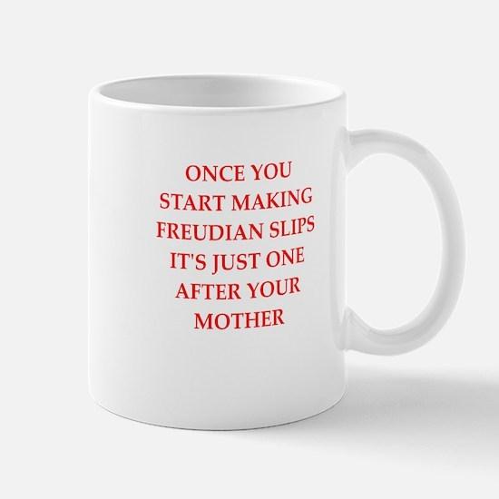 freud Mugs