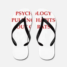 psychology Flip Flops