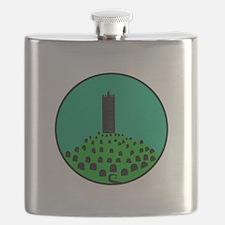 Dark Tower Flask