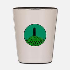 Dark Tower Shot Glass
