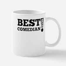 Best Comedian Ever Mugs