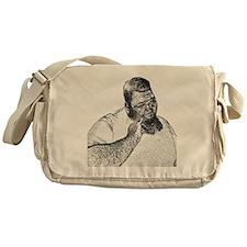 Unique Curtis Messenger Bag
