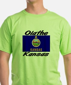 Olathe Kansas T-Shirt