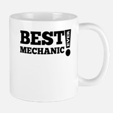 Best Mechanic Ever Mugs