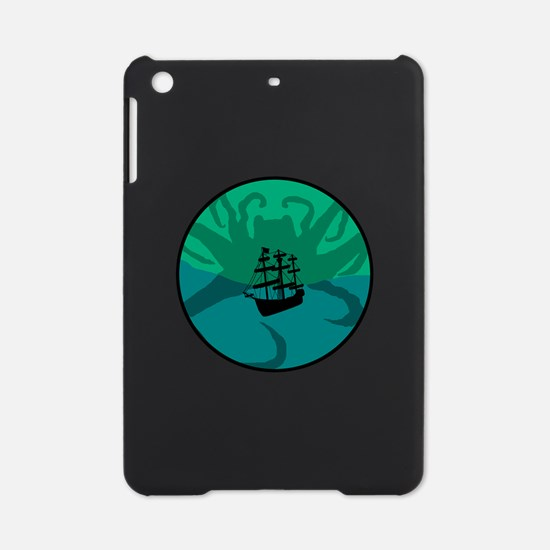 Dark Ship iPad Mini Case