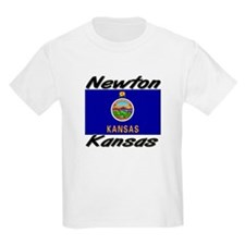 Newton Kansas T-Shirt