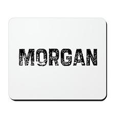 Morgan Mousepad