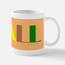 Fall Slogan Mug