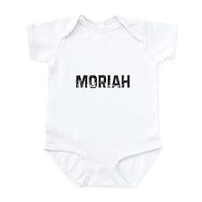 Moriah Infant Bodysuit