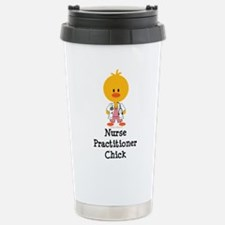 Funny Rn graduation Travel Mug