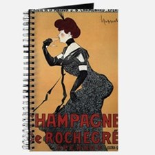 Cool Vintage wine Journal