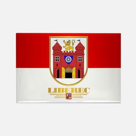 Liberec Magnets