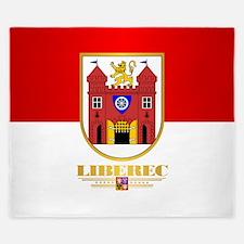 Liberec King Duvet