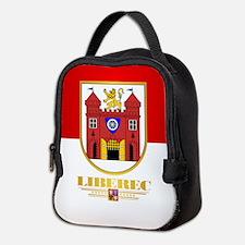 Liberec Neoprene Lunch Bag