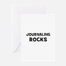 Journaling Rocks Greeting Cards (Pk of 10)