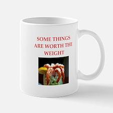 shrimp cocktail Mugs