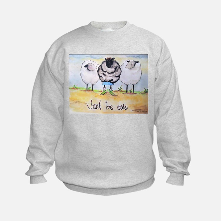 be ewe kr.jpg Sweatshirt
