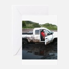 mud1.jpg Greeting Cards