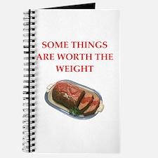 meatloaf Journal