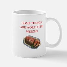 meatloaf Mugs