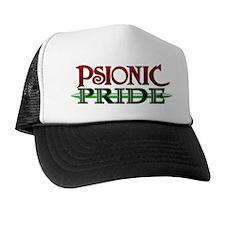Psionic Pride<br> Trucker Hat