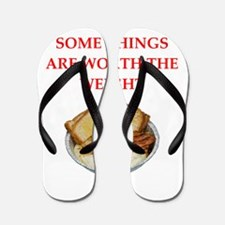 homefries Flip Flops