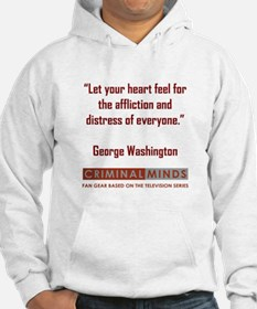 LET YOUR HEART... Hoodie