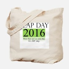 Unique February 29 Tote Bag