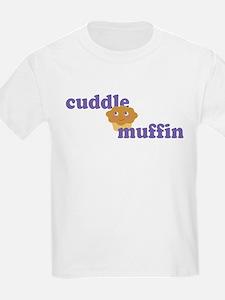 Cuddle Muffin T-Shirt
