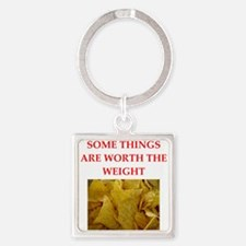 corn chips Keychains