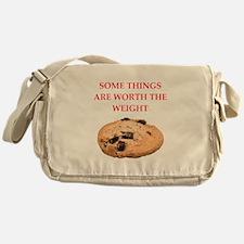 cookies Messenger Bag