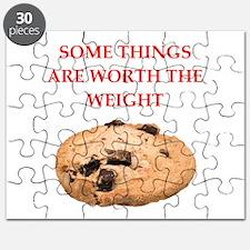 cookies Puzzle