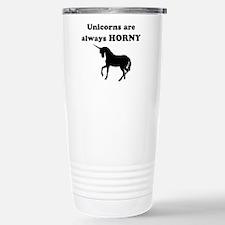 Unique College mom Travel Mug