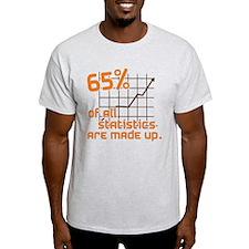 Unique Statistics T-Shirt