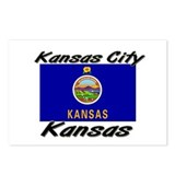 Kansas city Postcards