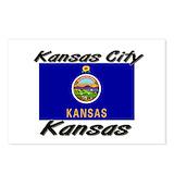 Kansas city Postcards