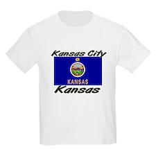 Kansas City Kansas T-Shirt