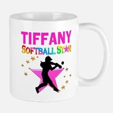 SOFTBALL STAR Mug