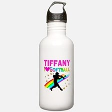 SOFTBALL STAR Water Bottle