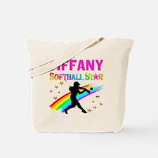 SOFTBALL STAR Tote Bag