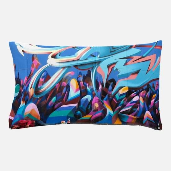 Graffiti art Pillow Case