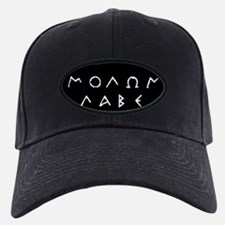 Molon Labe Baseball Hat